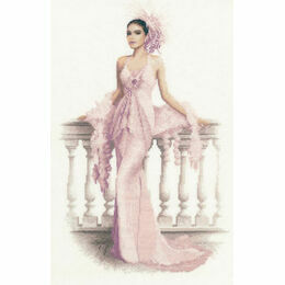 Gabriella Cross Stitch Kit