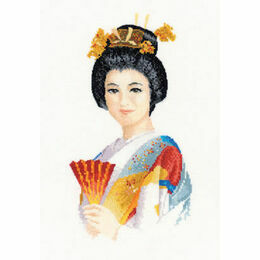 Suko Cross Stitch Kit