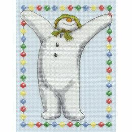 Celebration Cross Stitch Kit