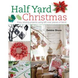 Half Yard Christmas Book