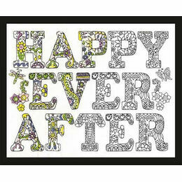 Zenbroidery Happy Ever After Fabric Pack