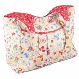 Rustic Ranch Maxi Craft Bag