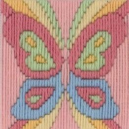 Beth Long Stitch Kit