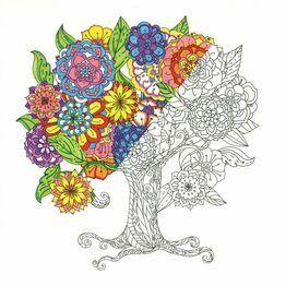 Tree Zen Colour Kit