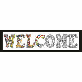Zenbroidery Welcome Fabric Pack