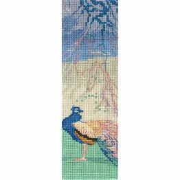 When Winter Wanes Bookmark Cross Stitch Kit