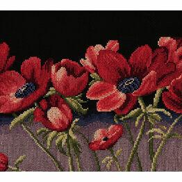 Feeling Fabulous Cross Stitch Kit
