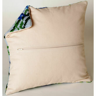 Cushion Cover Finishing Kit