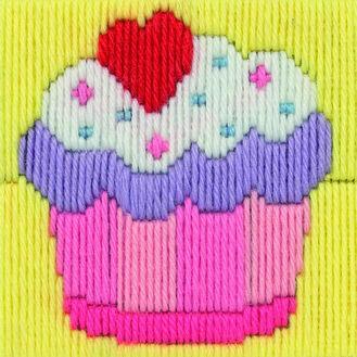 Callie Long Stitch Kit