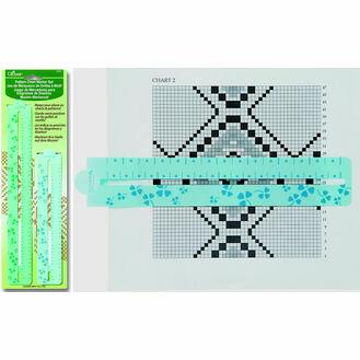 Magnetic Pattern Chart Marker Set