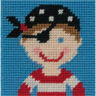 Oliver Tapestry Kit
