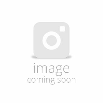 Santa With Plaid Hat Cross Stitch Cushion Kit