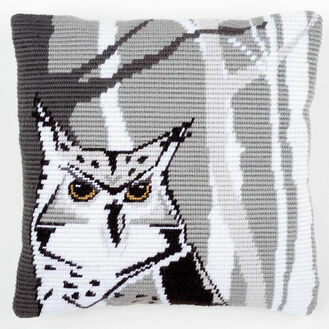 Hella Angled Clamping Stitch Cushion Panel Kit
