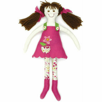 Emma Rag Doll Kit