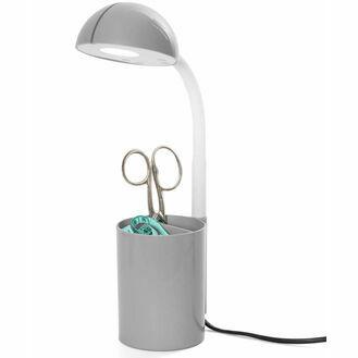 LED Hobby Lamp With Storage Pot
