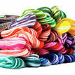 Embroidery Floss - Rainbow Colous (36 skeins) additional 2