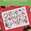 Have Yourself A Merry Little Christmas Cross Stitch Kit additional 5