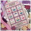 Fairy Cakes Cross Stitch Kit additional 2
