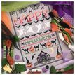 Happy Halloween Cross Stitch Kit additional 2