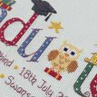 Graduate Cross Stitch Kit additional 2