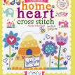 Home & Heart Cross Stitch Chart Book additional 1