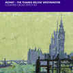 Monet - The Thames Below Westminster Cross Stitch Kit additional 2