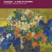 Gauguin - A Vase Of Flowers Cross Stitch Kit additional 2