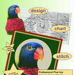 Cross Stitch Professional Platinum Plus Design Software additional 1