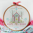 Home Printed Cross Stitch Kit additional 1