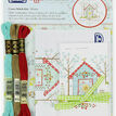 Home Printed Cross Stitch Kit additional 3