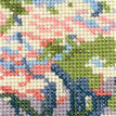 A Tree In Blossom Bookmark Cross Stitch Kit additional 2