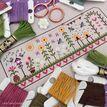 Summer Days Cross Stitch Kit additional 1