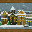 Christmas City Cross Stitch Kit additional 2