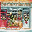 Coffee Shoppe Cross Stitch Kit additional 1