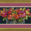 Flowers Of Joy Cross Stitch Kit additional 2