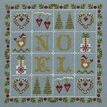 Noel Boxes Cross Stitch Kit additional 1