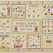 123 Count With Me Cross Stitch Kit additional 1