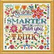 Smarter Cross Stitch Kit additional 2