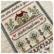 Garden Sampler Cross Stitch Kit additional 2