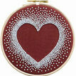 Heart Beadwork Embroidery Kit additional 1
