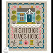 Home Of A Stitcher Cross Stitch Kit additional 1