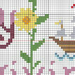 Happy Thanksgiving Cross Stitch Kit additional 4