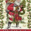 Believe In Santa Cross Stitch Kit additional 1