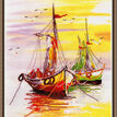 Native Harbour 1 Cross Stitch Kit additional 2