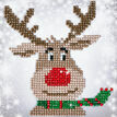 Christmas Reindeer Diamond Dotz Kit additional 1