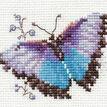 Butterfly Bonanza Cross Stitch Kit (Set of 3) additional 2