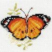 Butterfly Bonanza Cross Stitch Kit (Set of 3) additional 3