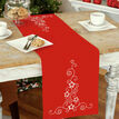 Stars & Swirls Embroidery Table Runner Kit additional 1