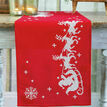 Sleigh Table Runner Embroidery Kit additional 1