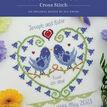 Bluebell Heart Wedding Sampler Cross Stitch Kit additional 3